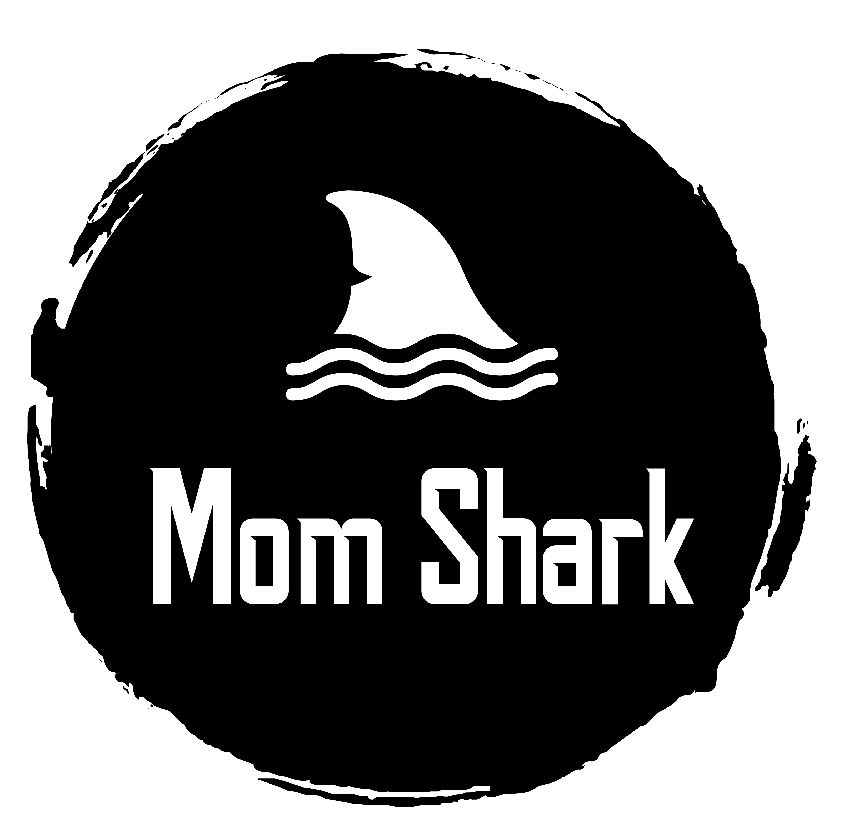 Mom Shark Blog